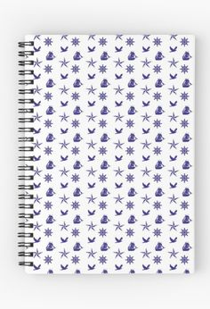 Spiral notebook, comes with graph or ruled paper. Ruled Paper, Office Essentials, Spiral, Finding Yourself, Stationery, Notebook, Symbols, Pattern, Design