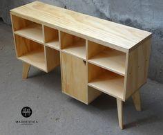 MADERÍSTICA carpintería diseño                              …