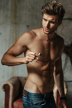 Hot Russian Men