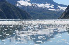 Kenal Fjord,Alaska