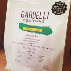 #gardelli #coffee #coffeeaddict #v60 #aeropress #barista #coffeporn http://ift.tt/1Vbg53z