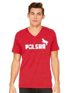 Marek Fis T-Shirt