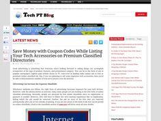 Tech PT Blog