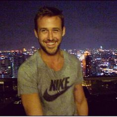 Ryan Gosling I wish he was my husband