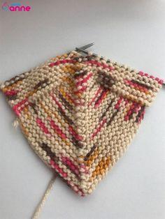 Bulmaca karesi çorap modeli yapılışı - Canım Anne Knitting Socks, Knitted Hats, Scarf Hat, Baby Knitting Patterns, Fitness Inspiration, Anne, Accessories, Google, Knitting Designs