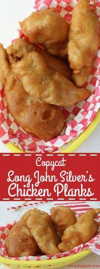 CopyCat Long John Silver's Chicken - Rock Recipes, Game Recipes, Crispy Oven Fried Chicken, Baked Chicken, Copykat Recipes, Fondue Recipes, Tomato Cream Sauces, Honey Garlic Chicken, Fries In The Oven
