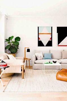 Charlotte Minty Interior Design: Interior Inspiration - Scandinavian Style