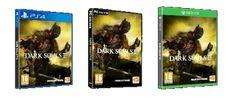 Dark Souls III adalah bab terbaru di dalam seri Dark Souls dengan merek dagang pedang dan ilmu s...