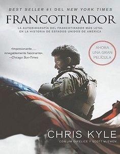 FRANCOTIRADOR   CHRIS KYLE    SIGMARLIBROS