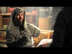 Wilfred Series Finale - Draw The Line
