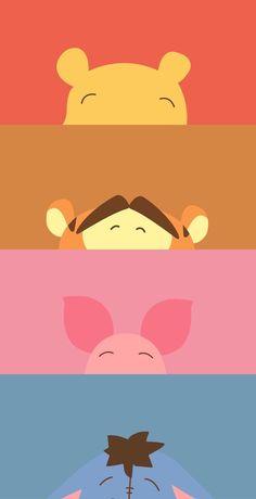 Winnie the Pooh. ❣Julianne McPeters Winnie the Pooh. ❣Julianne McPeters❣ Winnie the Pooh. ❣Julianne McPeters Winnie the Pooh. Tumblr Wallpaper, Cartoon Wallpaper Iphone, Disney Phone Wallpaper, Iphone Background Wallpaper, Cute Cartoon Wallpapers, Aesthetic Iphone Wallpaper, Screen Wallpaper, Wallpaper Pictures, Disney Phone Backgrounds