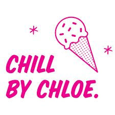 Chill by CHLOE. Ice Cream!