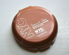 Love it! N.Y.C. New York Color Smooth Skin Bronzing Face Powder - top drugstore bronzer