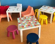 Spiele in der Grundschule kreatives Klassenzimmer www.limmaland.com