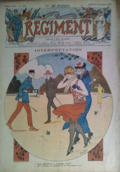 Issue Nr. 491 - 27-11-1924 (front)