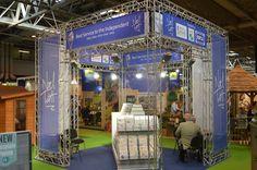 Exhibition Stand Design, Glee, Tatt, Building, Exhibition Stall Design, Buildings, Architectural Engineering