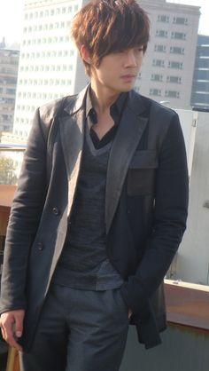 Kim Hyun Joong <3