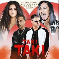 Radio Corazon Musical Tv Dj Snake Estrena Taki Taki Ft Selena Gomez Junt Selena Gomez Dj Selena