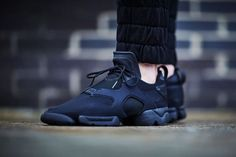WANT: Adidas Y-3 Kohna