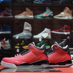 Jordan 3 Retro DB.