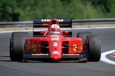 Nigel Mansell, Ferrari F1, F1 Racing, Formula One, Anniversary Cards, Gifts In A Mug, Race Cars, Photo Puzzle, Photo Gifts