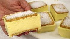 Nutella, Kinds Of Desserts, Milk And Eggs, Pudding, Tiramisu, Biscuits, Cheesecake, Good Food, Homemade