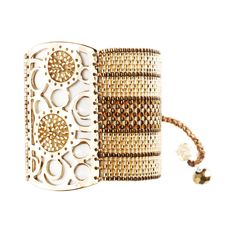 Bracelet Dream Catcher Gold - Mishky - Brazilian Bikini Shop #brazilianbikinishop #BBSFashion #mishky