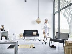 Viktigt, la collection capsule minimaliste d'IKEA