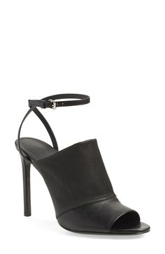 Vince 'Grace' Wraparound Ankle Strap Sandal (Women) available at #Nordstrom✿ιиѕριяαтισи@TAmen ✿