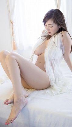 Sugihara naked anri Anri Sugihara