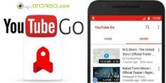 YouTube durante años luchó contra las aplicaciones de terceros que permiten descargar sus videos para verlos sin conexión, y ahora lanza su propia aplicación para teléfonos Android.