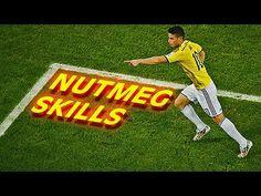 How To Destroy Your Opponent with Insane Nutmeg & Panna Soccer Skill like CR7, Neymar or Robben - YouTube