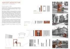 Creative and innovative architecture competitions for architects and enthusiasts worldwide Innovative Architecture, Design Competitions, Floor Plans, War, Proposals, Wedding Proposals, Proposal, Marriage Proposals, Submission