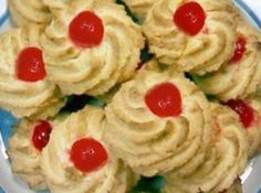 I don't know if you have had these cookies, but if you are missing out on them, I suggest you make them.  These cookies are on every sing...
