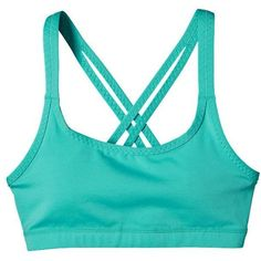 Patagonia Women's Cordelisse Bra ($49) ❤ liked on Polyvore featuring activewear, sports bras, patagonia, yoga sports bra, patagonia sports bra, patagonia sportswear and strappy sports bra