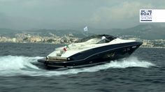 [ENG] SARNICO spider 46 GTS- Review- The Boat Show