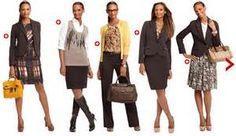 Women's Work wear Fashion