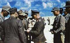 Generalfeldmarschal Erwin Rommel