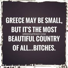The Top Funniest & Proudest Greek Memes Greek Memes, Funny Greek Quotes, Funny Quotes, Country Song Quotes, Country Song Lyrics, Music Lyrics, Country Music, Luke Bryan Quotes, Quotes