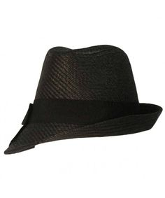 3fade834647ee7 24 Best Black fedora hat style images in 2019 | Sombreros, Fall ...
