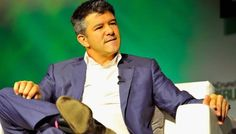 Uber CEO Charged with Illegitimate Business Practice in South Korea