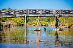 Session de paddle sur le Bassin ! Comme une impression d'être seuls au monde !  #legecapferret #vraiesvacances #beach #plage #summer #ete #sun #happy #friends #voyage #vacances #travel #sudouest #bassin #bassinarcachon #paddle