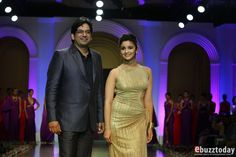 Indian Bridal Fashion Week 2013: Azva launches new gold bridal jewellery collection