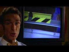 Dragon's Den Curriculum: Featuring: Force, Motion and Energy! See this great video by Bill Nye, plus many more on this great site!