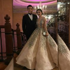 Kim Chiu | Xian Lim | KimXi |   Star Magic Ball 2017 | 093017 | Royal Couple  King Lim and Queen Chiu 👑👑👫😍  @chinitaprincess @xianlimm ©   #KimChiu #XianLim #KimXi #StarMagicBall2017