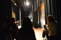 así se vive bengala desde atrás del escenario #bengala10