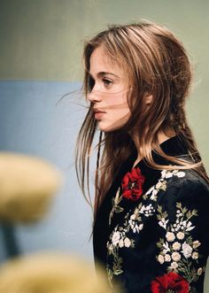 Lady Amelia Windsor by Karen Collins for Tatler UK April 2016