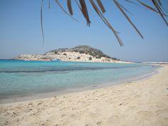 elafonisos greece