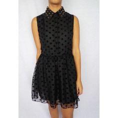 Vestido Spot Dahlia. 47,98€