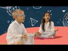"YOGIC / Yoga para niños - Cápsula ""Los astronautas del espacio Interior"" - YouTube Chico Yoga, Mindfulness For Kids, Princess And The Pea, Brain Breaks, Yoga For Kids, Original Song, Relax, Children, Interior"